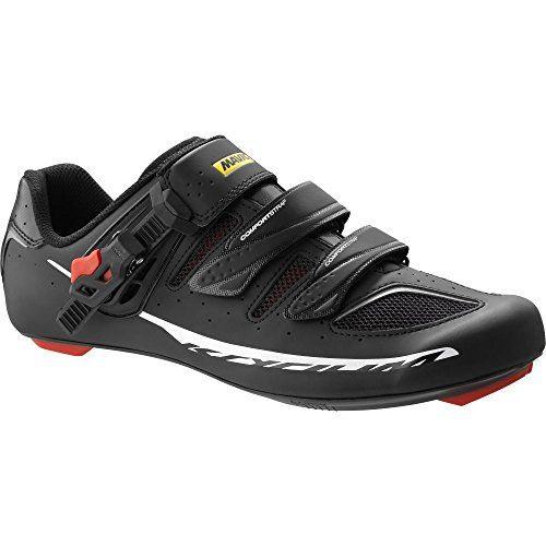 Mavic Ksyrium Elite Rennrad Fahrrad Schuhe schwarz/rot 2016 - http://on-line-kaufen.de/mavic/mavic-ksyrium-elite-rennrad-fahrrad-schuhe-rot