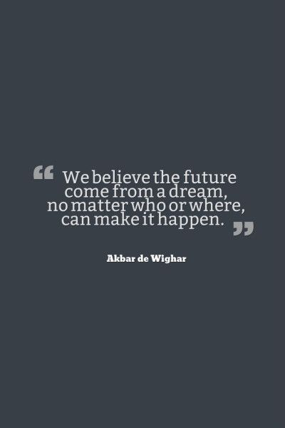 Akbar de Wighar - Co-Founder & CEO @ KARTENZ | CrunchBase