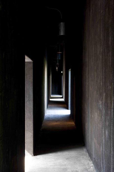 The Serpentine Gallery Pavilion - Peter Zumthor