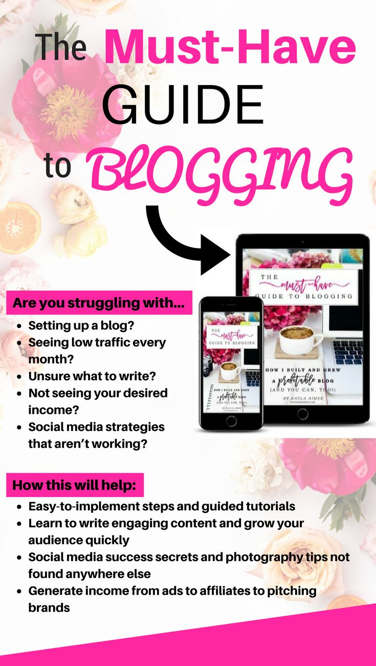 Don't know how to make money blogging? Social media strategies that aren't working? Content creation is frustrating you? Here's an all-in-one guide chock full of blogging tips, social media tips, photography tips and blog traffic tips. Learn affiliate marketing tips for earning money on a passive income, how to create content for your blog and draw in the audience you so desire. Kayla provides easy-to-implement tips as to how to build a profitable blog step by step. #Affiliate