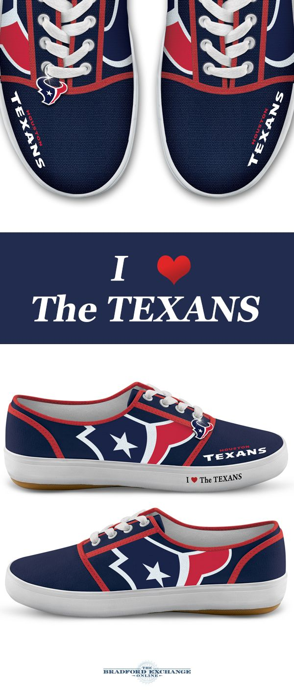 Pics photos houston texans logo chris creamer s sports - I Love The Texans Women S Shoes Logo Colorpatriots Footballcork