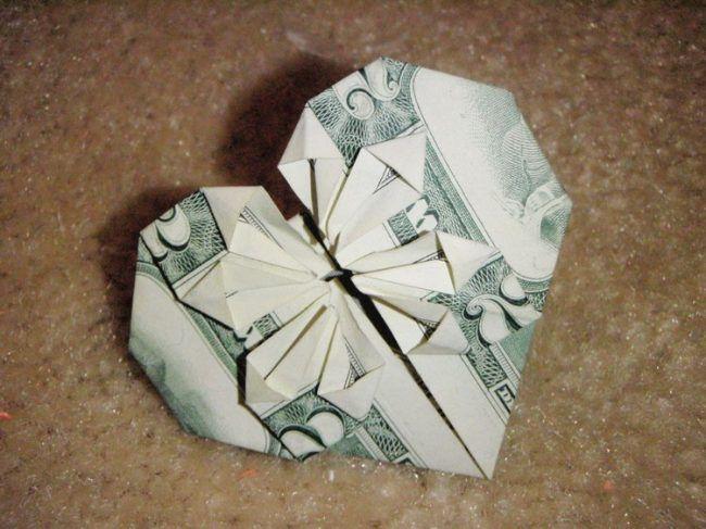 geld-falten-herz-blume-3d-effekt