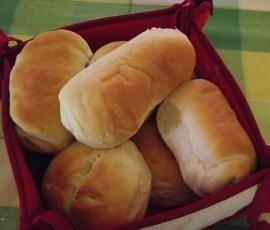 Ricetta panini supersoffici al latte pubblicata da aiscia8 - Questa ricetta è nella categoria Pane