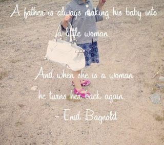 10 Touching and Inspirational Dad Quotes