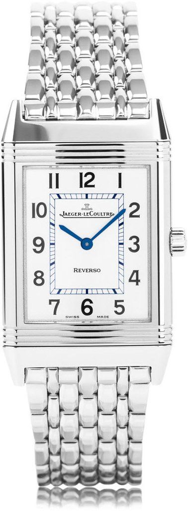 @jlcwatches Reverso Classique #add-content #bezel-fixed #bracelet-strap-steel #brand-jaeger-lecoultre #case-material-steel #case-width-38-8-x-23-5mm #delivery-timescale-1-2-weeks #dial-colour-silver #gender-mens #luxury #movement-manual #new-product-yes #official-stockist-for-jaeger-lecoultre-watches #packaging-jaeger-lecoultre-watch-packaging #style-dress #subcat-reverso #supplier-model-no-q2508110 #warranty-jaeger-lecoultre-official-3-year-guarantee #water-resistant-30m