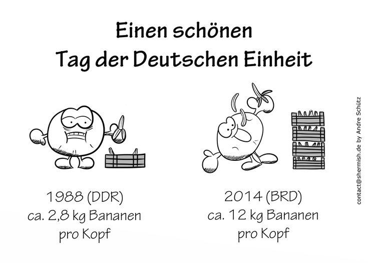 Shermish - Tag der Deutschen Einheit