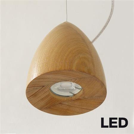Colgante Ruttini LED