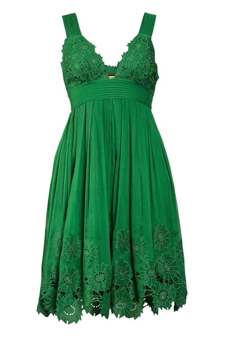 Venus's Store - [Sample] Collette, florentine jungle dress, AUD99.00 (http://venus-store.mybigcommerce.com/sample-collette-florentine-jungle-dress/)