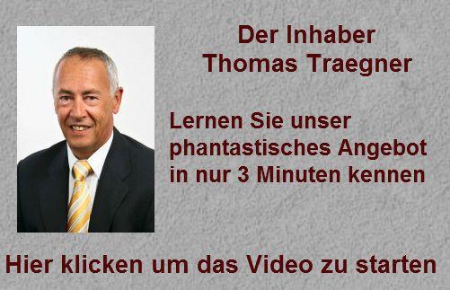 Thomas Traegner stellt das Seitensprungnetz.ch vor