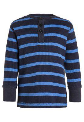 NITVILANO - Langærmede T-shirts - dress blues