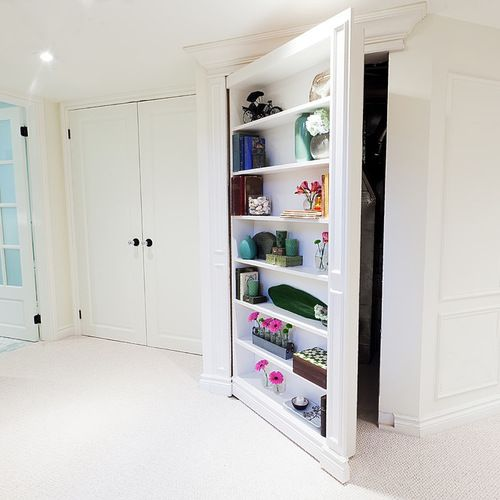 Mechanical Room Ideas, Pictures, Remodel and Decor
