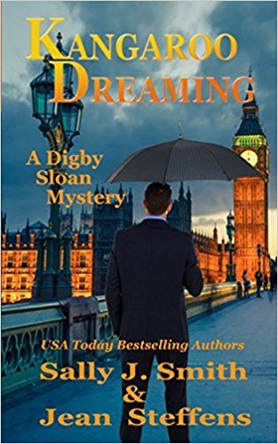 Digby Sloan is in London to watch over a treasured ancient Aboriginal artifact on loan to a London museum. Within hours of delivering the art piece to the museum, the piece is stolen, and the museum curator is murdered. READ MORE... http://www.thecozyreview.com