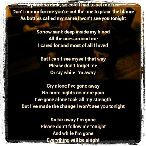 Avenged Sevenfold - I Won't See You Tonight Part 1 - YouTube