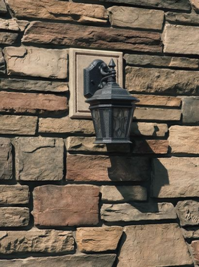 25 Best Stone Siding Ideas On Pinterest Faux Stone