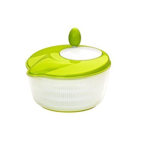 Wirówka / Suszarka do sałaty GUCIO 24,5 cm -- zielony
