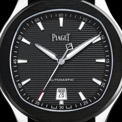 Steel Automatic Watch G0A42001 - Piaget Luxury Watch Online