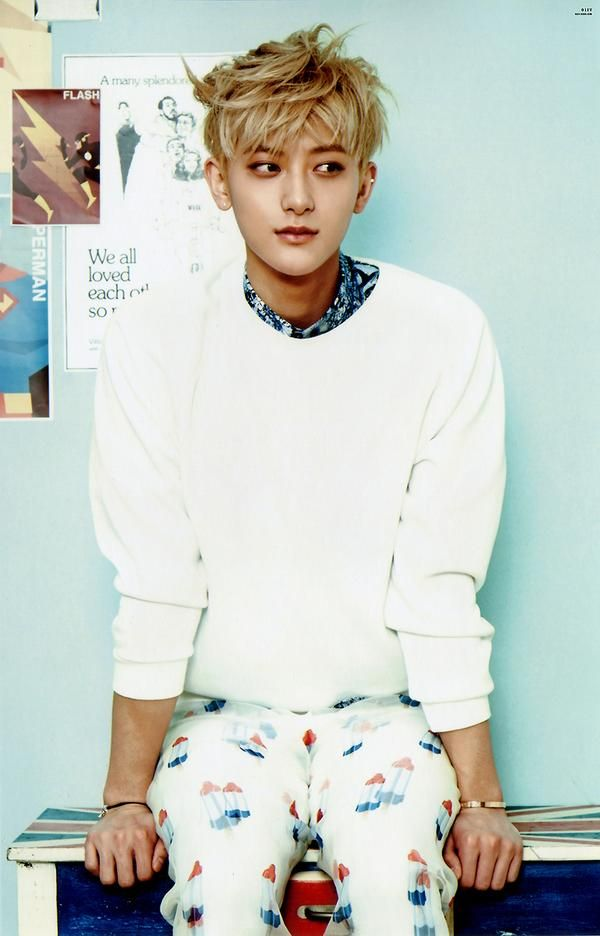 Sexy Tao as always. <3