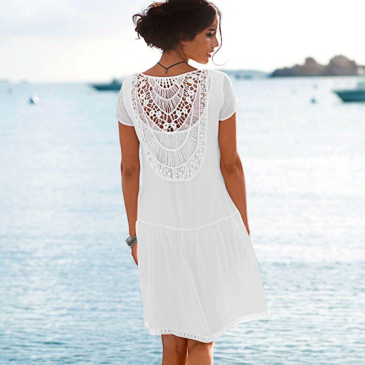 Belle de robe