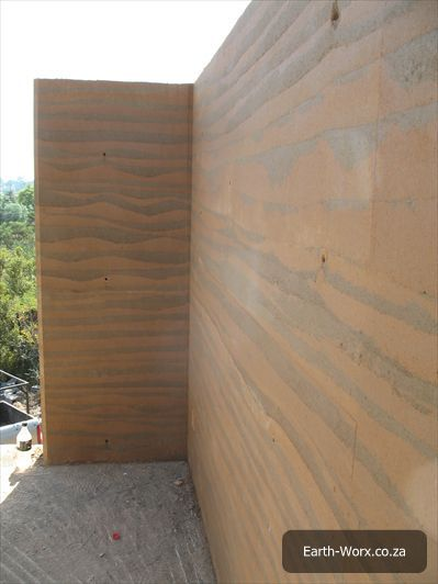 Vermeer Compressed Earth Block Machine : Best images about rammed earth construction on