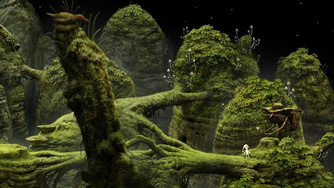 Samorost 3 (video game) - Album on Imgur