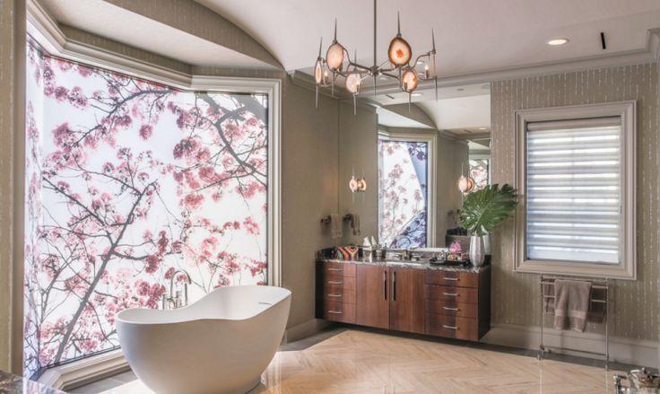 Jordan Spieth's Home Bathroom - Jordan Spieth's House | Coastal Lifestyle