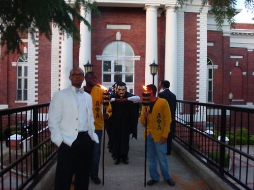 Tuskegee University Fraternity
