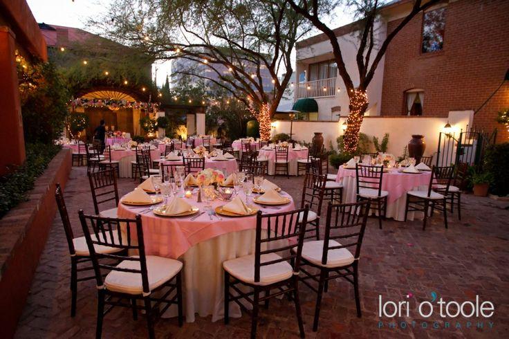 29 best venue images on pinterest wedding places wedding stillwell house and garden wedding tucson az junglespirit Image collections