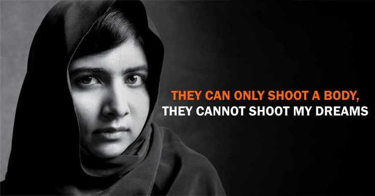 5 reasons why Malala Yousafzai is the Voice of Freedom