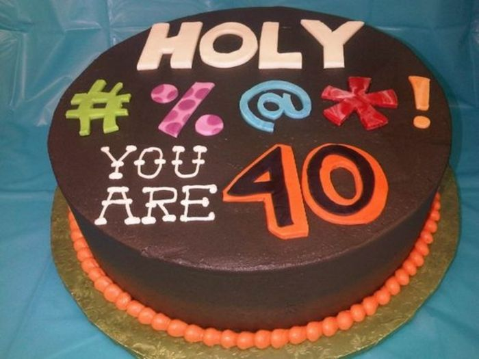 1001 Idees Pour Le Gateau D Anniversaire Pour Homme 40th Birthday Cakes 40th Cake Cake