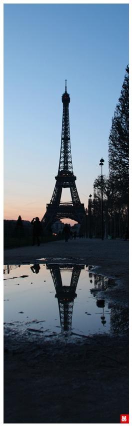 Paris. 2010.