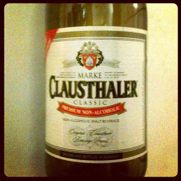 Clausthaler Premium #unabirraalgiorno / Stile Lager, Germania. Creata nel 1978 è oggi riconosciuta come la migliore birra analcolica al mondo. I Mastri Birrai della Binding hanno realizzato ciò che era ritenuto impossibile. Alc. 0,45%