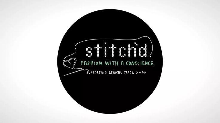 Fair Trade - Stitch'd on Vimeo