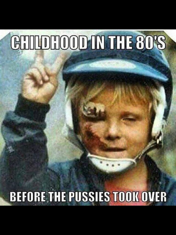 Yeah them were the days.
