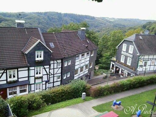 Solingen Schlossburg
