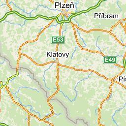 Nejpoužívanější mapový portál www.mapy.cz umožňuje podrobné hledání na mapách ČR i Evropy. Nabízí detailní mapy všech českých měst a obcí, plánovač tras, hledání míst a firem.