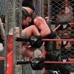 WWE RAW Results 04 September  The giant has been slain