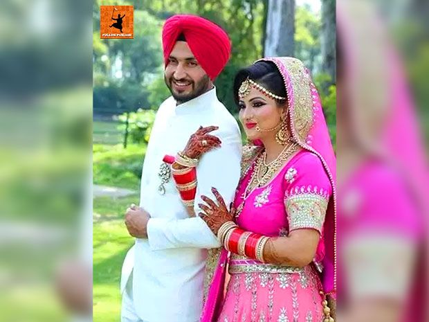 Jassi Gill Married  Love And Marriage, Marriage Problems, Ex Love-3434