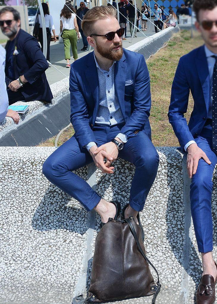 Pitti uomo 2015 fashion outfits