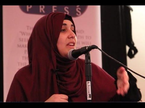 Ustadha Yasmin Mogahed, lectures Yasmin Mogahed Once upon a time in life we ​​experience pain as a result of the actions of others which we consider to hurt ...
