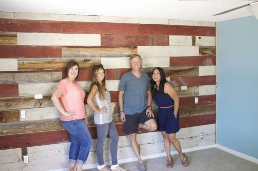Pics for scott yancey house Flipping vegas