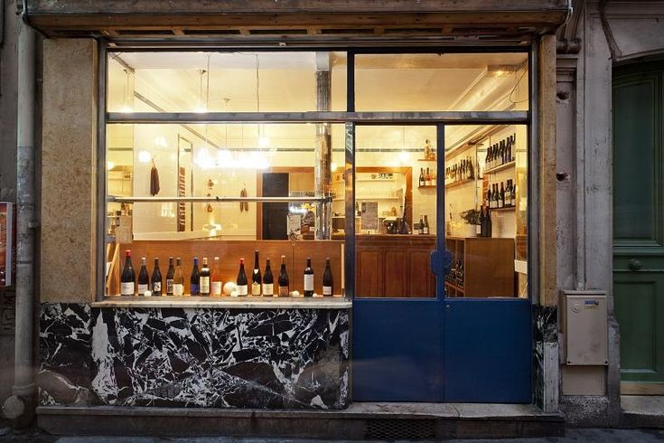 81 best Paris images on Pinterest Restaurant design, Restaurants