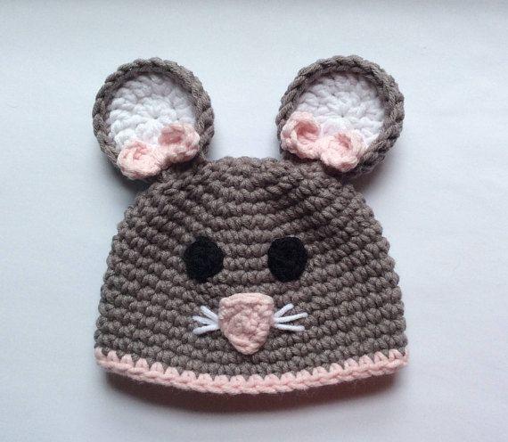 Preemie Girl Clothes Preemie Hat Preemie Girl Hat Crochet