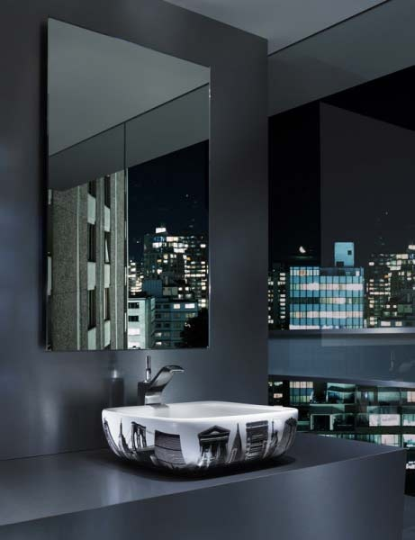 Photographic Gallery Modern Bathroom Vanities and Sinks Adding Chic and Style to Beautiful Bathroom Design