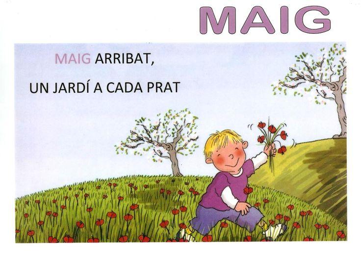 Dita MAIG P4