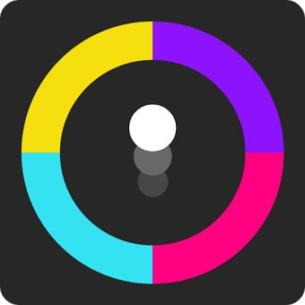 Download Color Switch APK MOD and unlock all feature!!