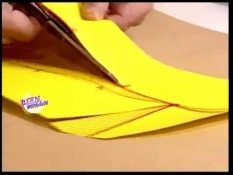 Hermenegildo Zampar - Bienvenidas TV - Explicación del Corset I - YouTube