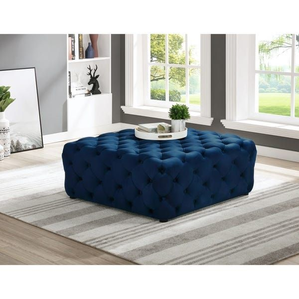 Online Shopping Bedding Furniture Electronics Jewelry Clothing More In 2020 Cocktail Ottoman Tufted Ottoman Coffee Table Ottoman