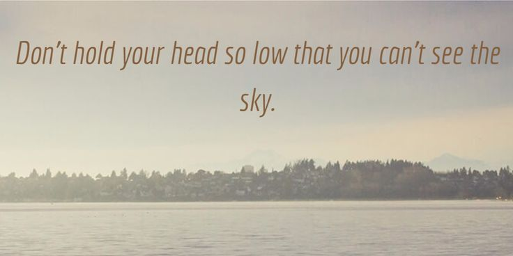 - 20 Beautiful Quotes About the Sky to Make You Look Up and Smile - EnkiVillage