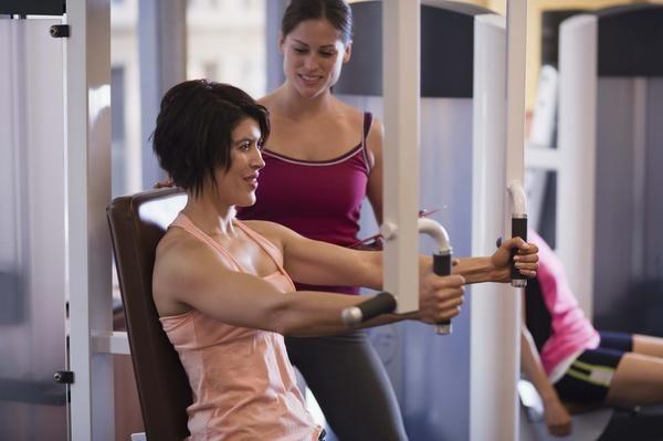 Gym Exercise Regimen for Beginners