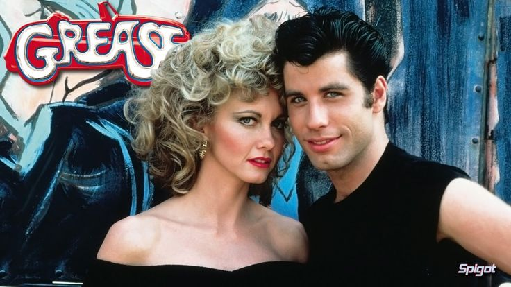 Grease 1978 In English Movie Online - John Travolta